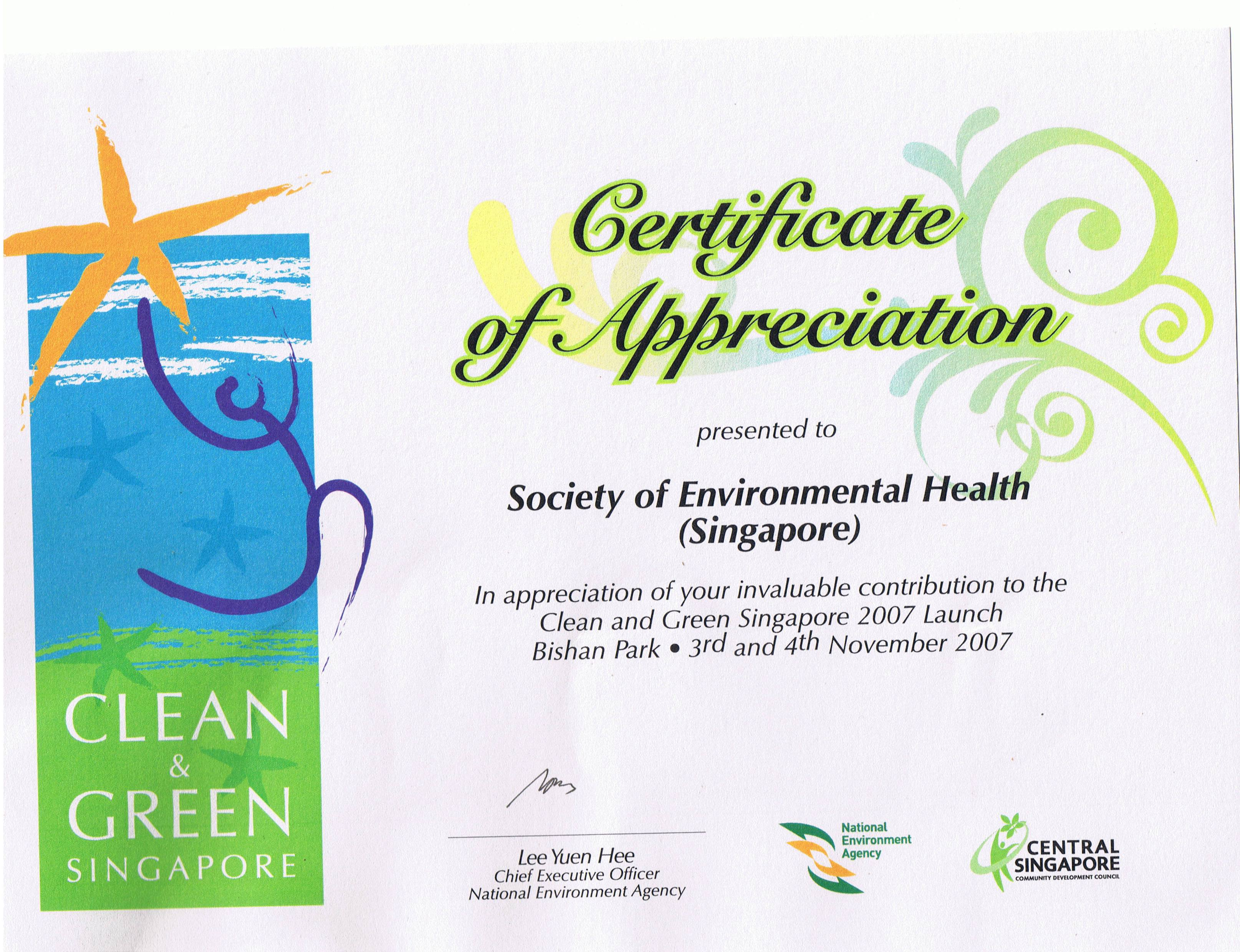 singapore a clean and green city Clean & green singapore clean and green singapore vision clean and green singapore (cgs) a vibrant and sustainable city.